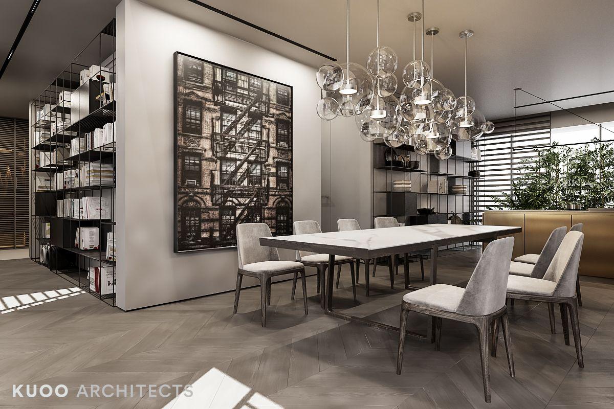 Minimalist Apartment Decor Modern Luxury Ideas Minimalist