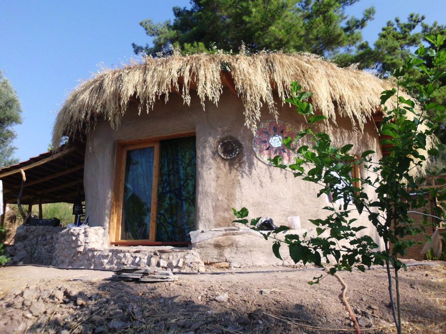 The Mud House Tiny House Swoon Mud house Tiny house swoon and