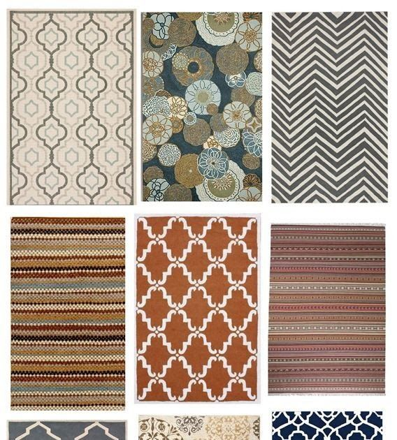 Area Rug Inspiration From A Decorator Her Two Favorite Sources For