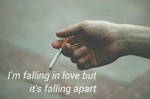 Sad alternative love songs