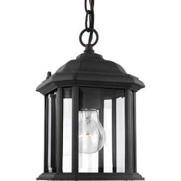black electric indoor carriage hanging lantern - Google Search ...