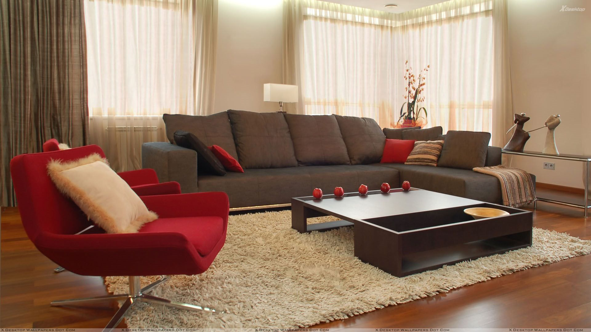 Red And Gray Living Room Grey And Red Living Room Wallpaper Yes Yes Go