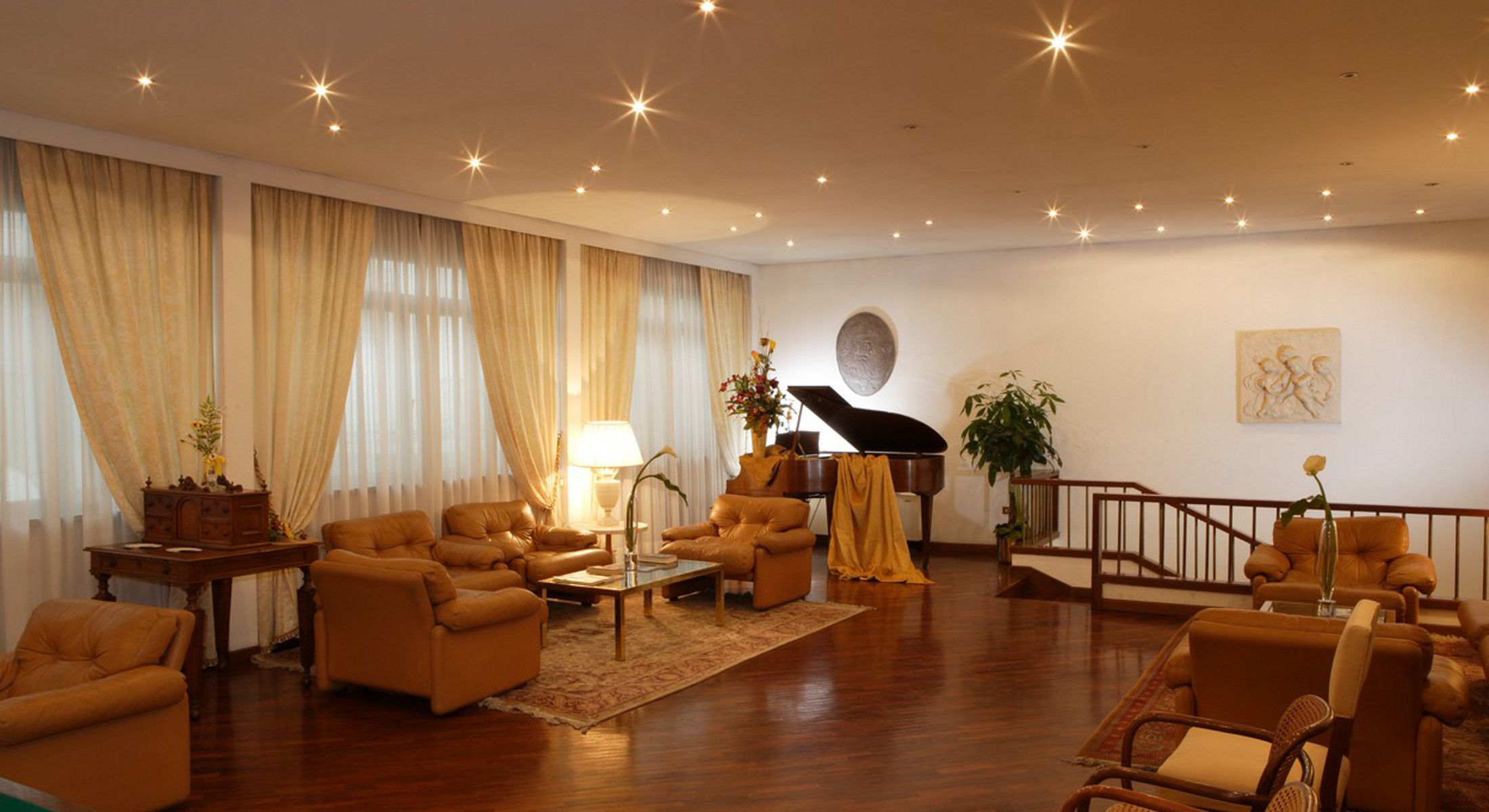San Marco Hotel in Montecatini Terme - Book a SPA hotel in Montecatini center