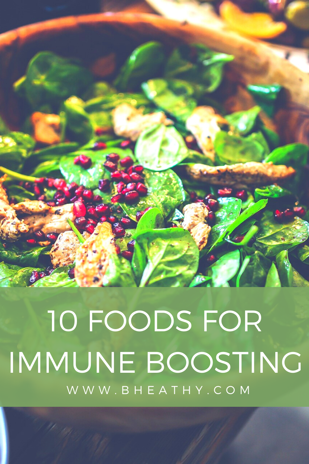 How to boost immune system naturally. in 2020 Immune
