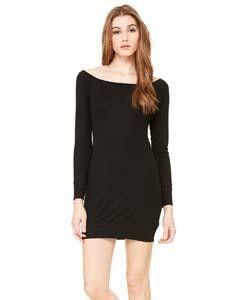 Ladies' Lightweight Sweater Dress