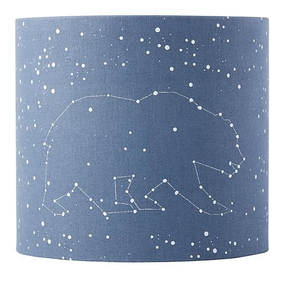 Star Gazer Table Shade | The Land of Nod. Solar system ...