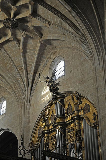 Catedral De Calahorra La Rioja Sacred Architecture Cathedral Church Gothic Church