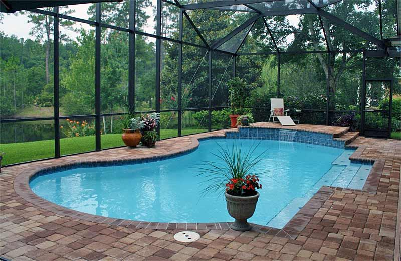 Swimming Pool Gallery Jacksonville Florida Pool Swimming Pools Jacksonville Florida