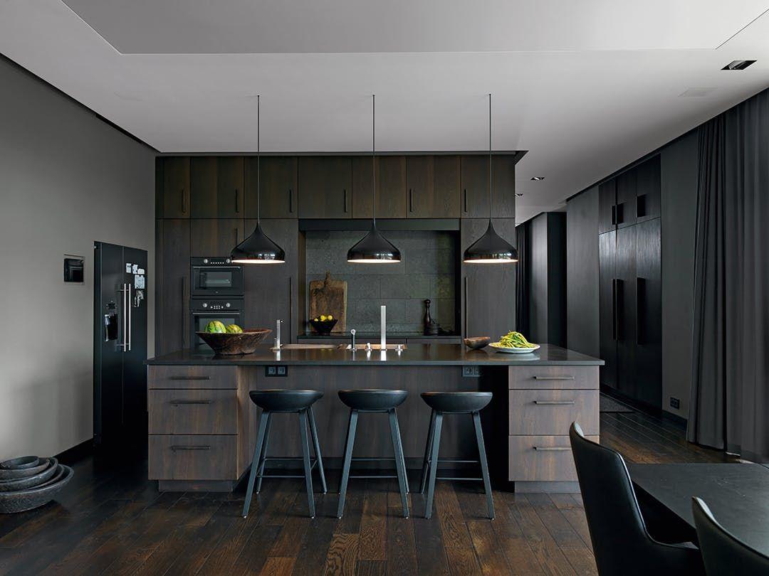 2 zimmer küchendesign se huset der tænker selv  interior design  pinterest  interior