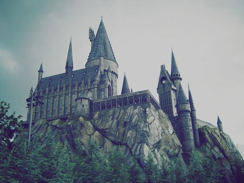 Castles In The Sky Hogwarts Around The World In 80 Days Places To Go