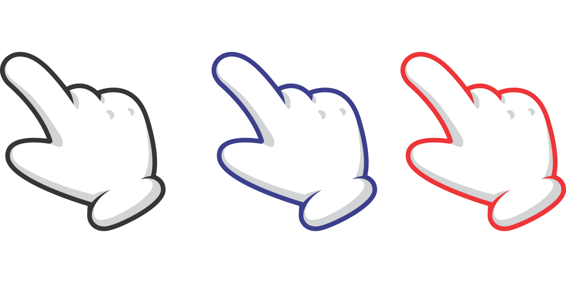Download Hand Pointer PNG Image for Free Png images, Png