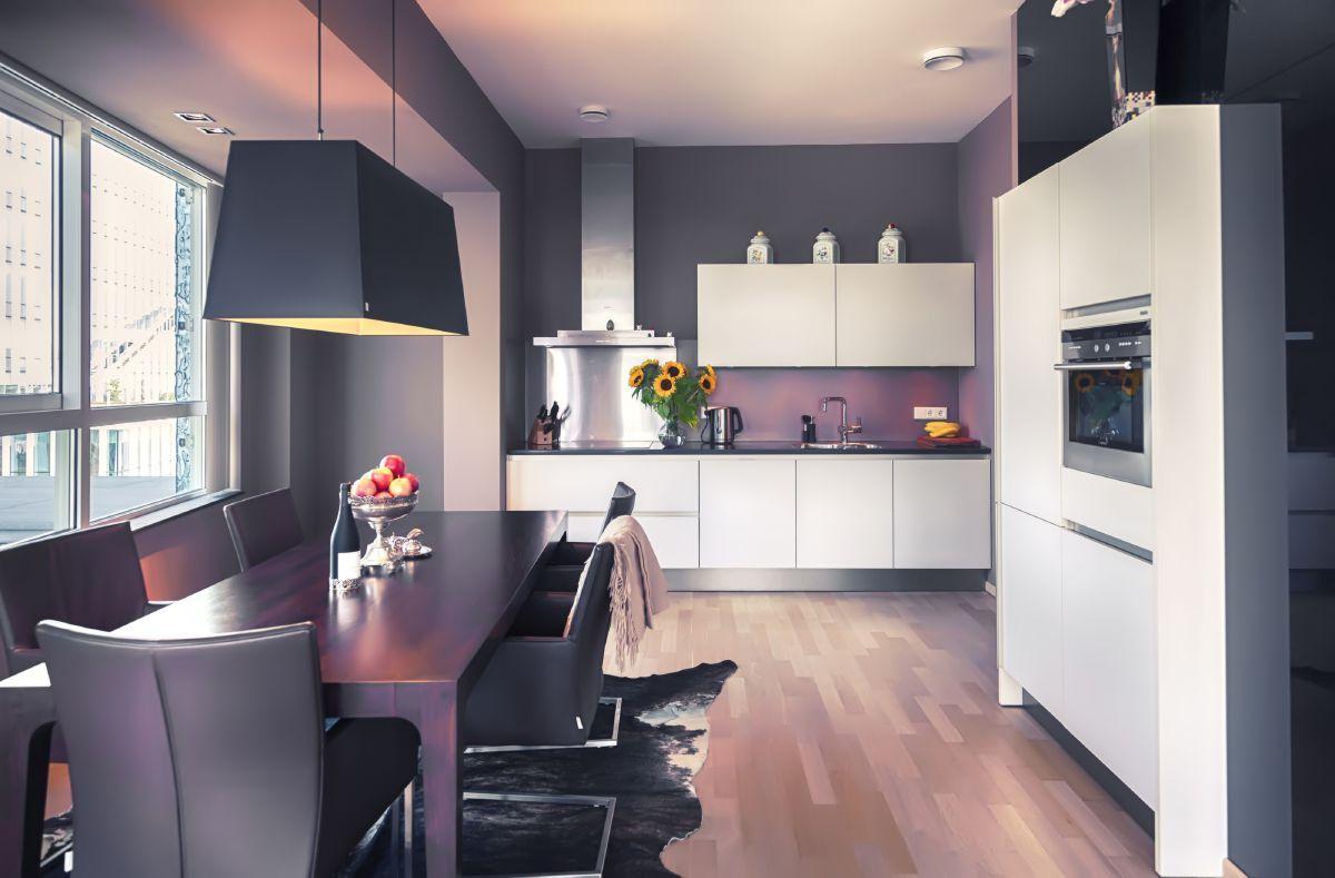 Küchenwunder | #Wohnidee von Nele Belau Homestaging | #Küche ...