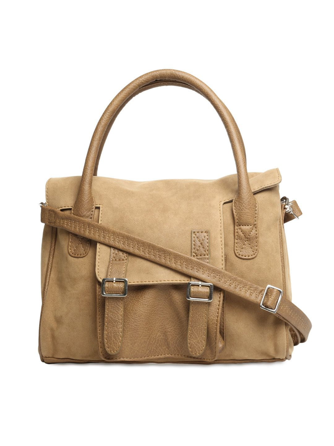 Baggit Women Brown Handbag 8903414138982 Is Sold By Myntra In India Check Price And Exclusive Offers At Priceiq