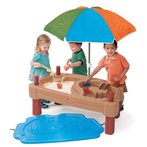 Fun Things For Toddlers To Do This Summer Sand Tablewater