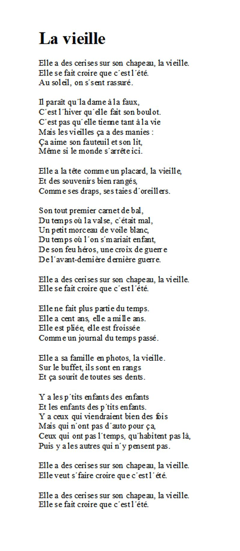 Chanson Sur Le Temps Qui Passe En Francais : chanson, temps, passe, francais, Vieille, Michel, Sardou, Texte, Chanson,, Paroles, Chansons,, Poésie, Française