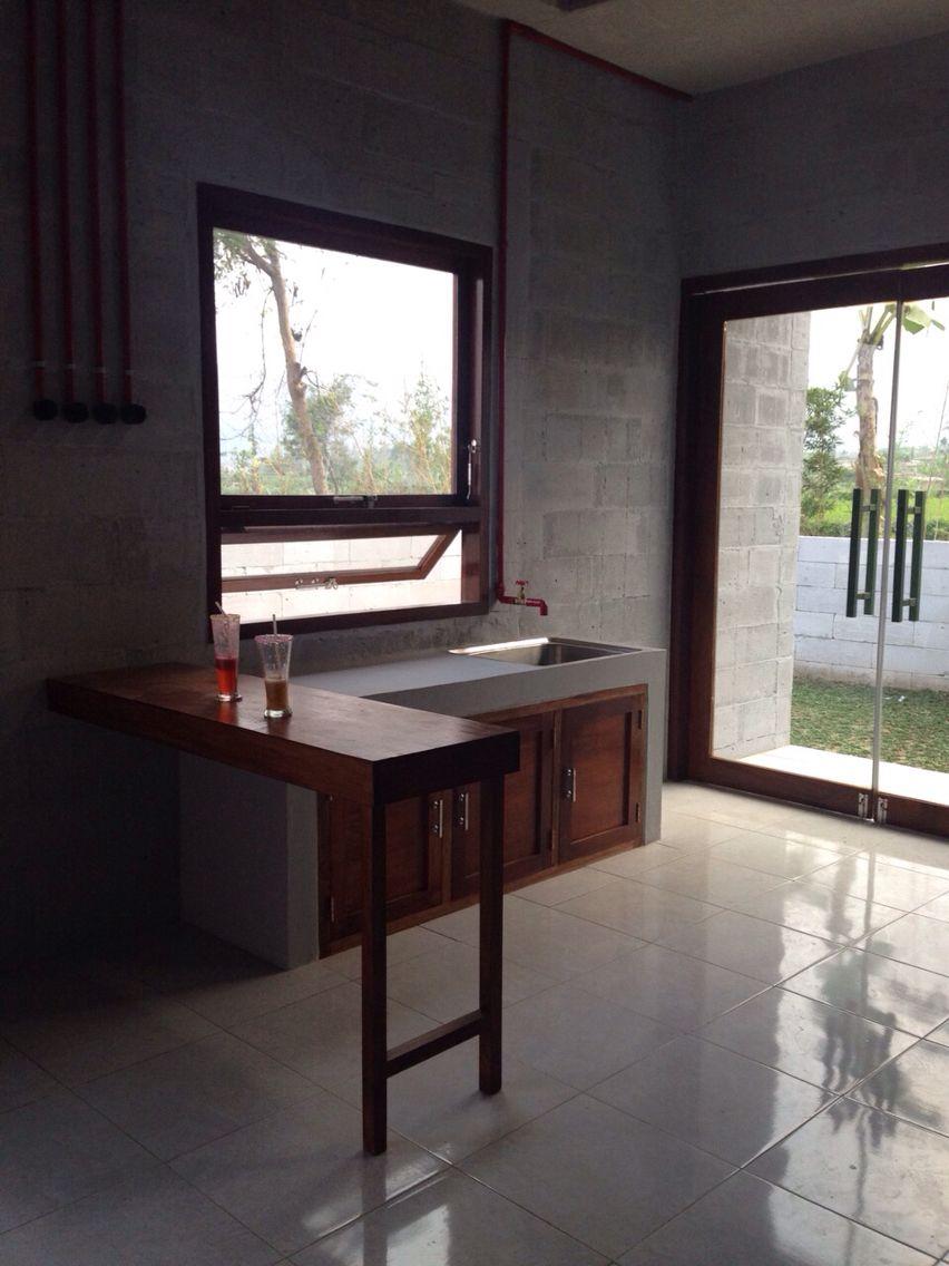 Villa ciwalen-Door to heavenly view   Contact: sketsadelik@gmail.com