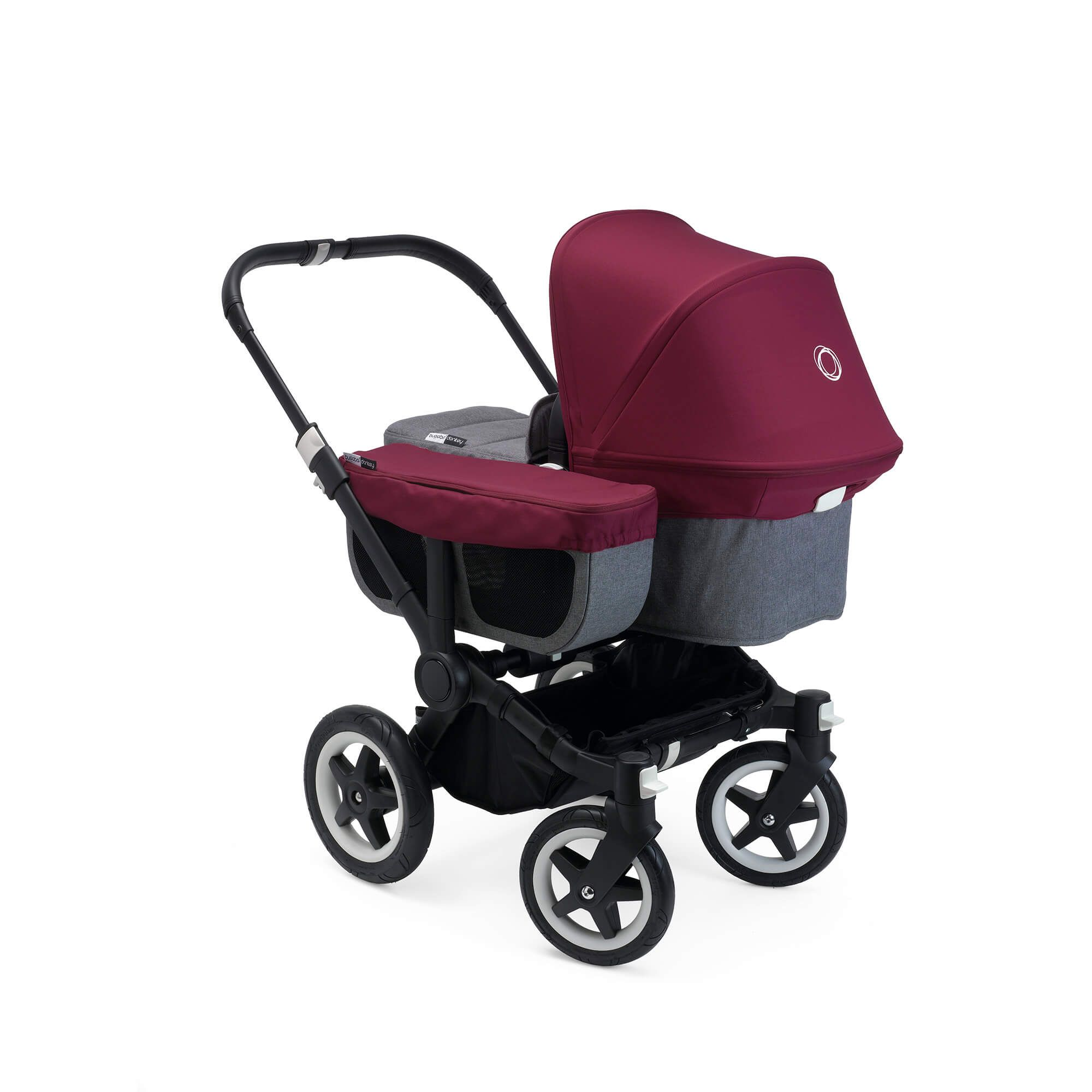 9 Best Double Strollers of 2018 Bugaboo donkey, Bugaboo
