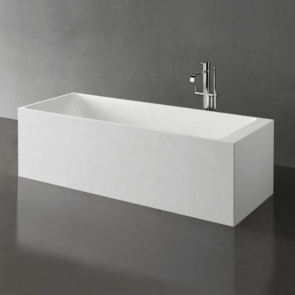 Vasca freestanding da bagno moderna Novello made in Italy | NOVELLO ...