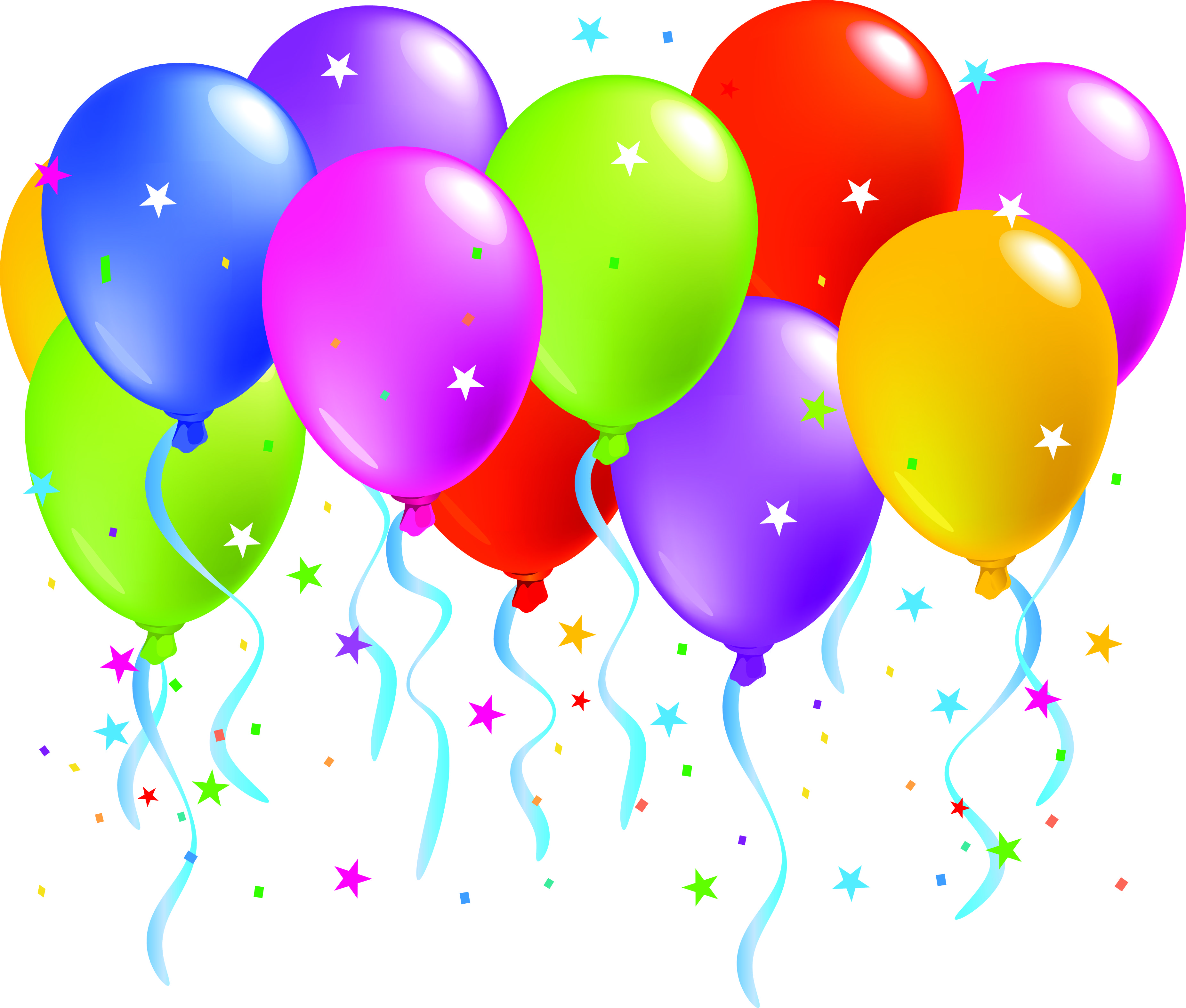 medium resolution of images of balloons for birthday balloons