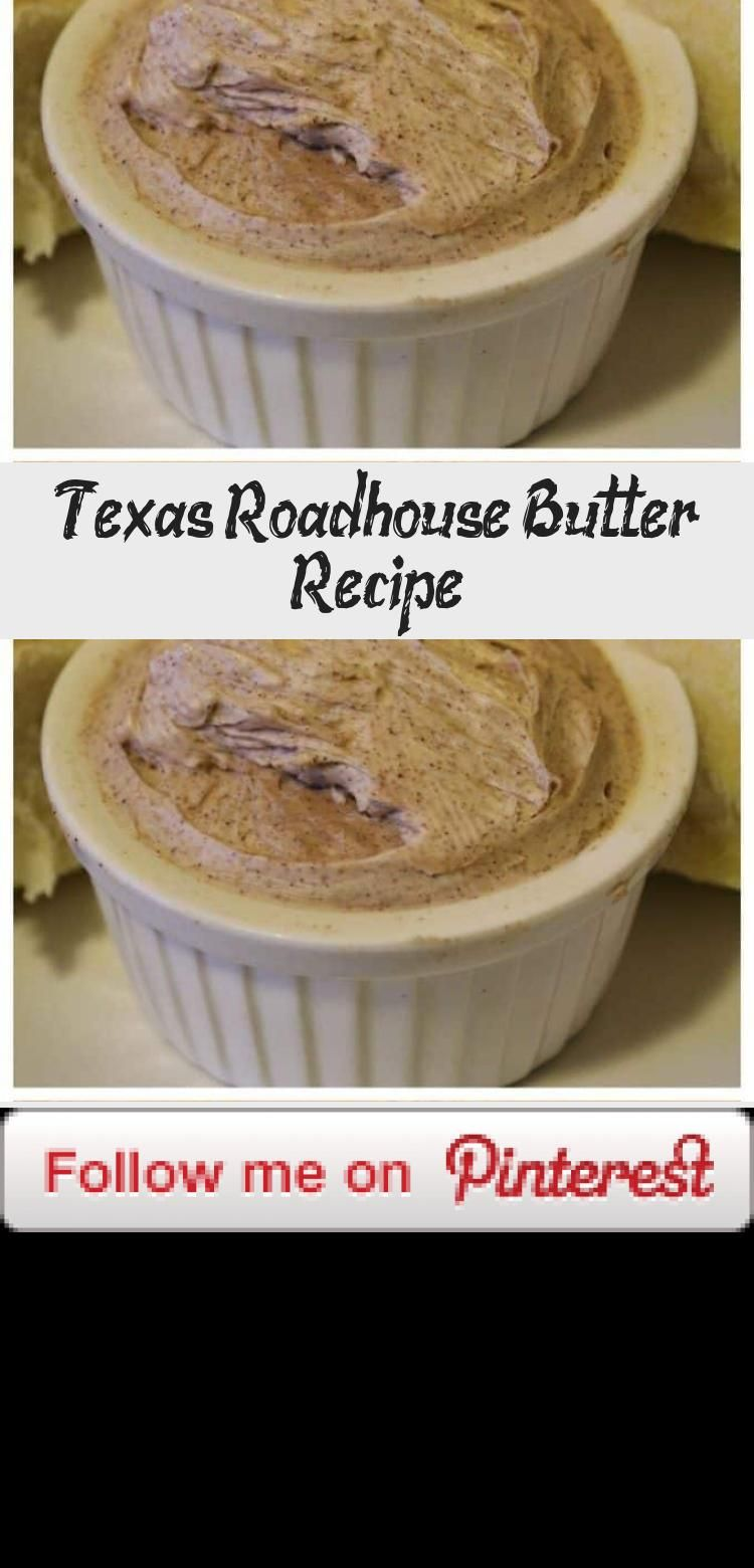 Easy copy cat Texas Roadhouse cinnamon honey butter you