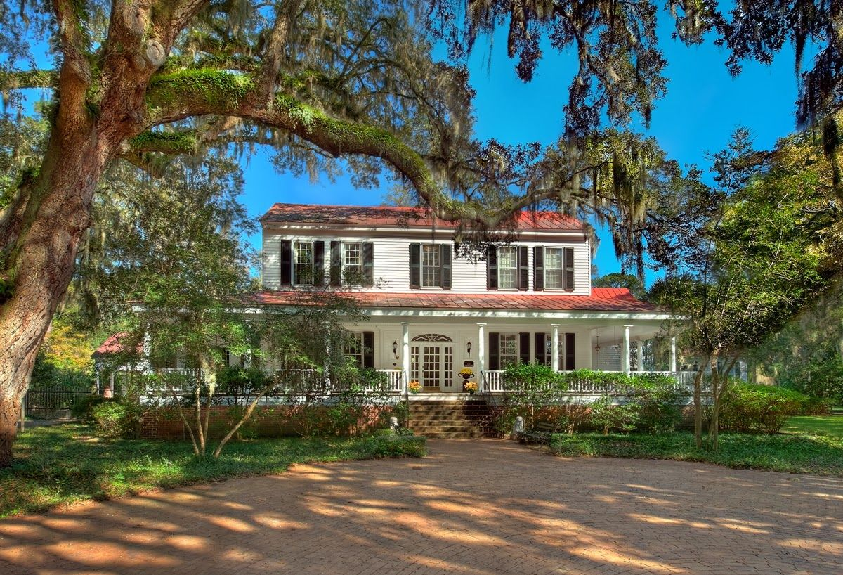 Pin by Will C. on Lowcountry House styles, Low country