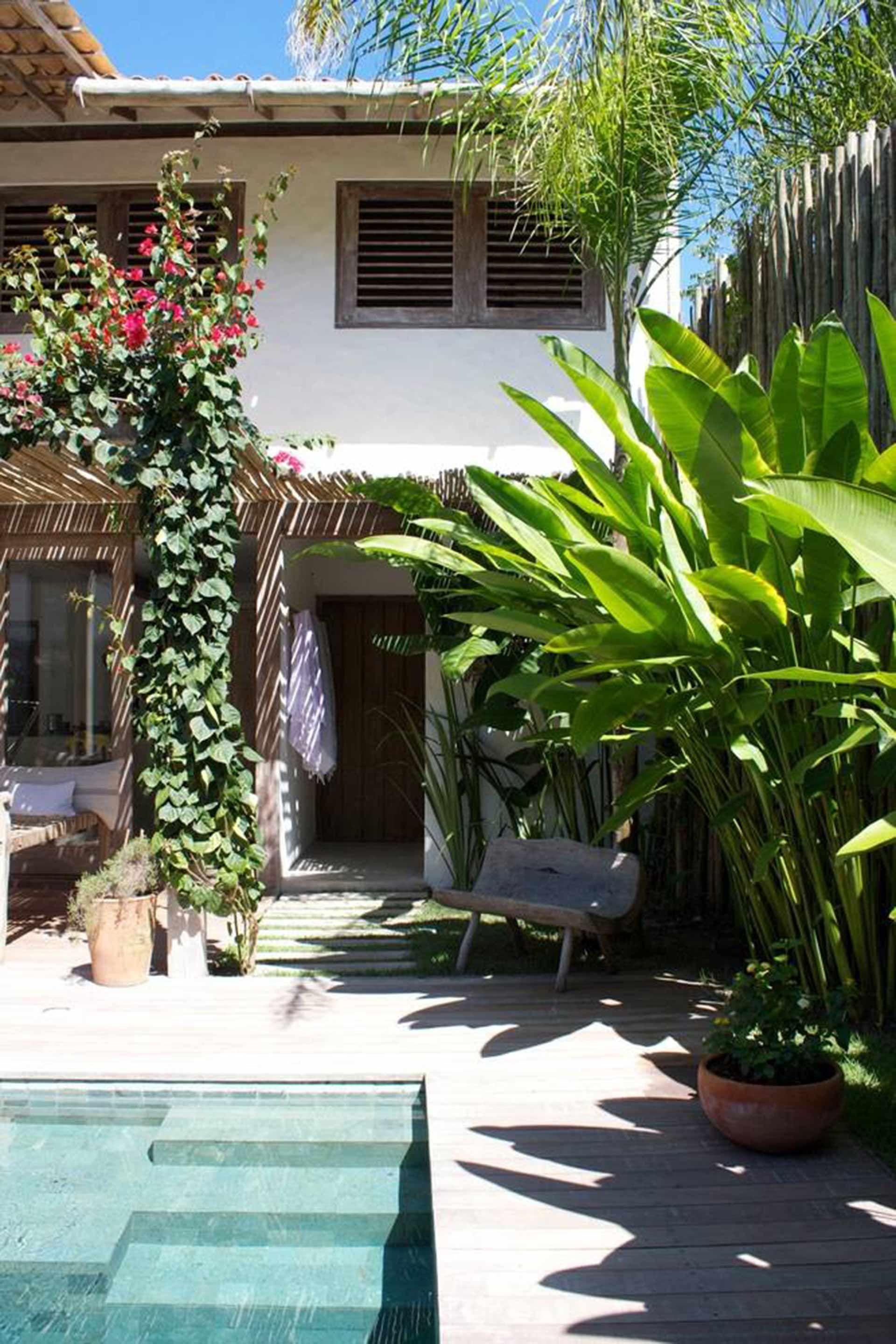 Casa Lola Casas de praia rustica, Casa de praia, Casas