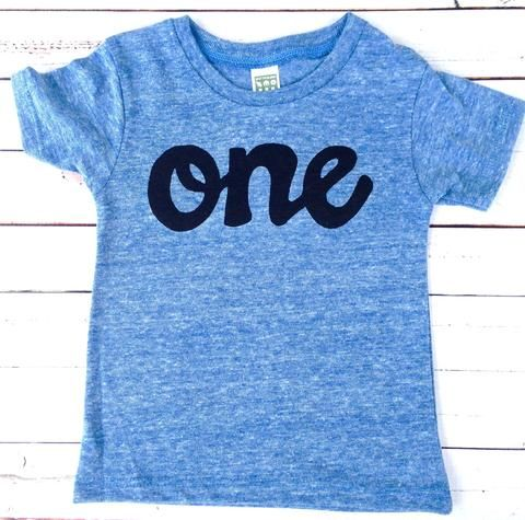 c68c9ad33 script one -SALE Colors- red, blue, grey, mint green, purple- boys 1st  birthday shirt black one kids birthday theme first party 1 year old baby  infant gift