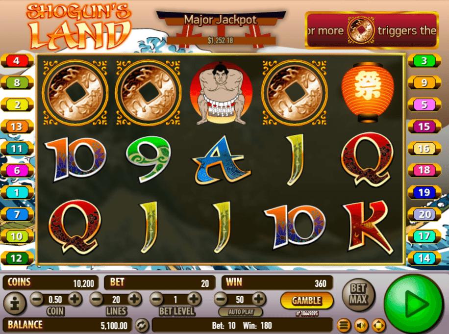 Jocuri Online Slots