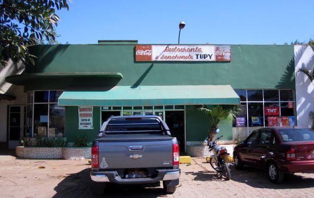 JORNAL AÇÃO POLICIAL ITAPETININGA E REGIÃO ONLINE: RESTAURANTE E LANCHONETE TUPY Rodovia Raposo Tavares, Km. 187 Bairro do Tupy - Itapetininga - SP tel: (15) 3372-5145