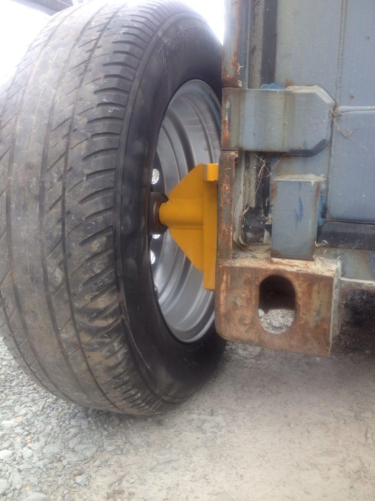 Shipping Container Wheels. Ezy Wheels Heavy Duty • 430.00