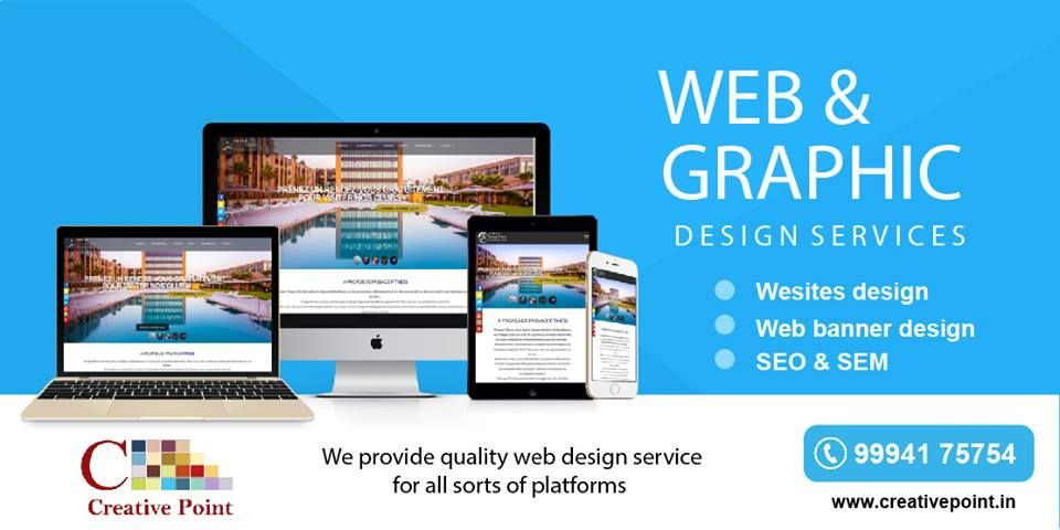 Professional Creative Websites Design For Your Business So That You Can Start Making Mone Website Design Company Digital Marketing Services Web Design Company