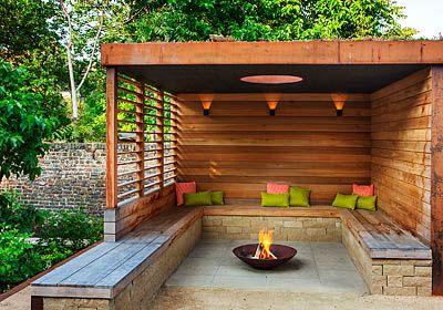 Charmant Contemporary London Garden   Clivenichols.com