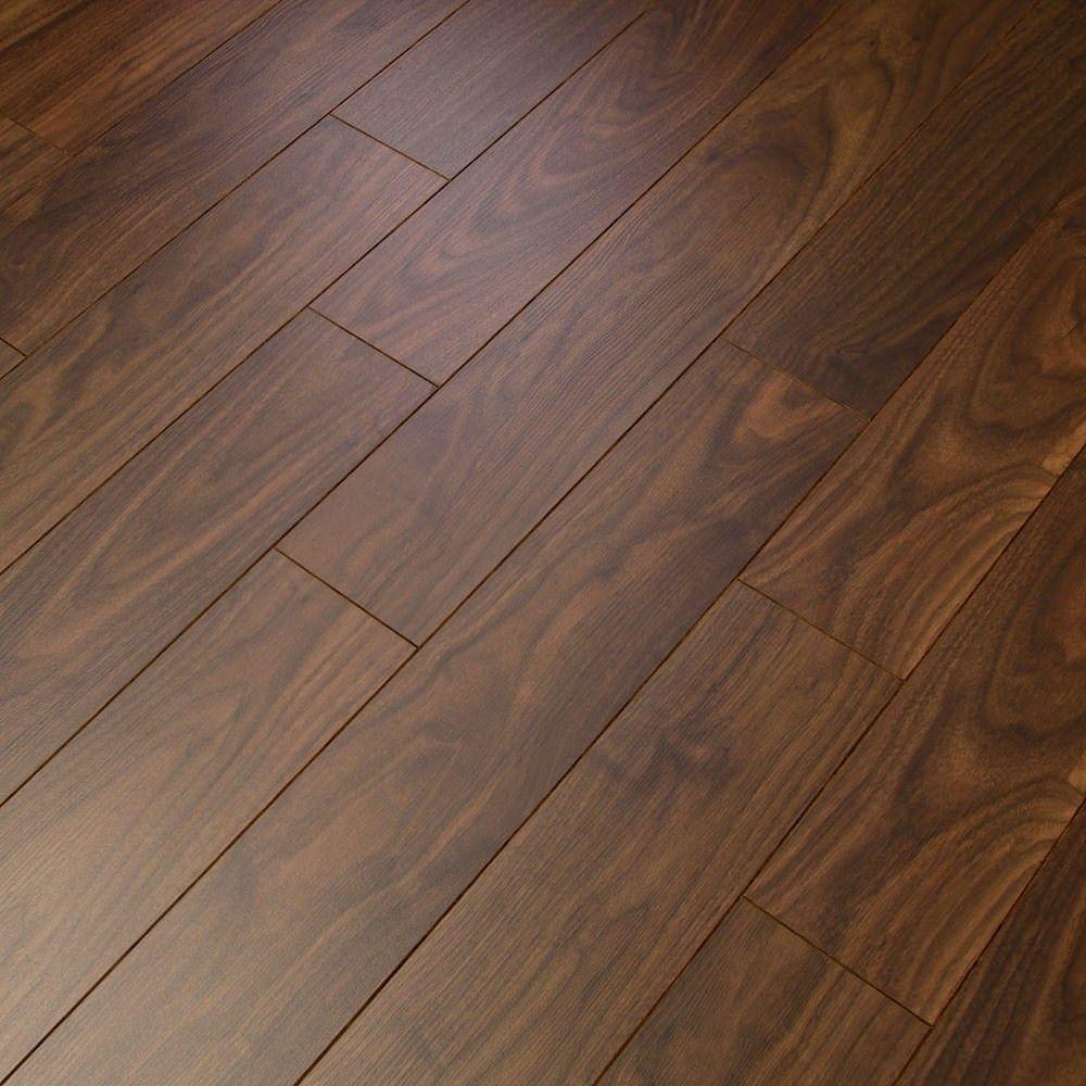 Balterio Estrada Select Walnut Laminate Flooring 1