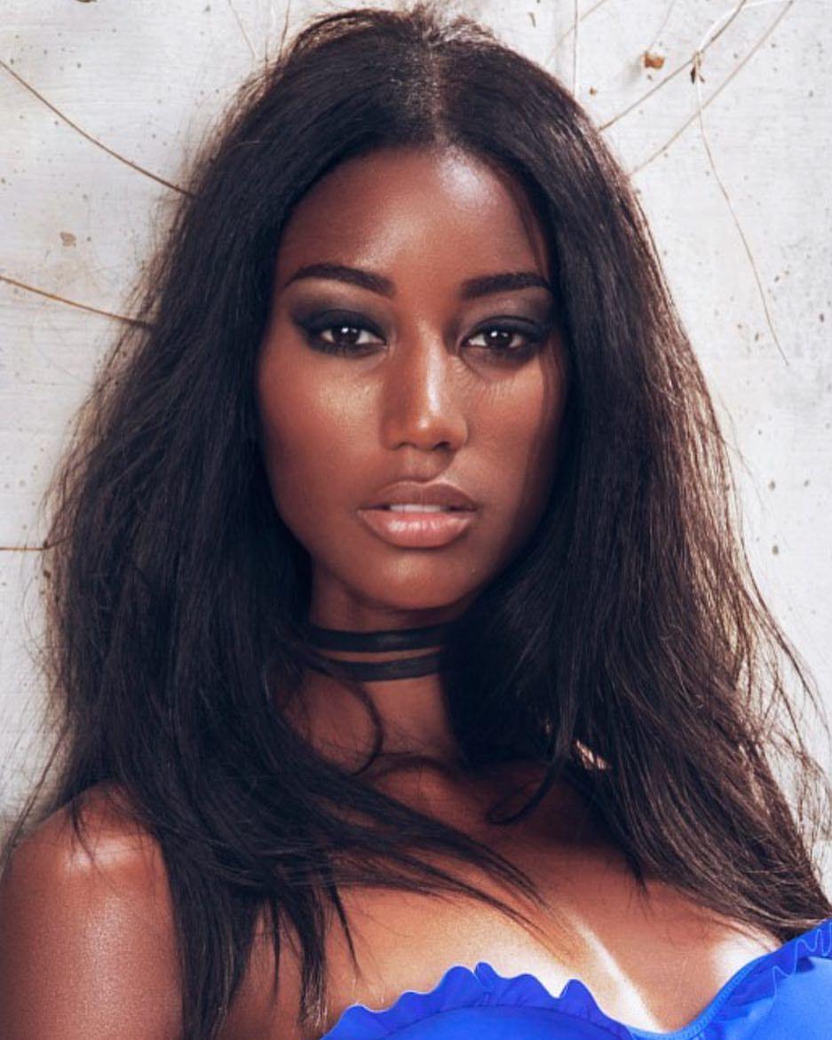 Jazzma Kendrick Nude Photos 47