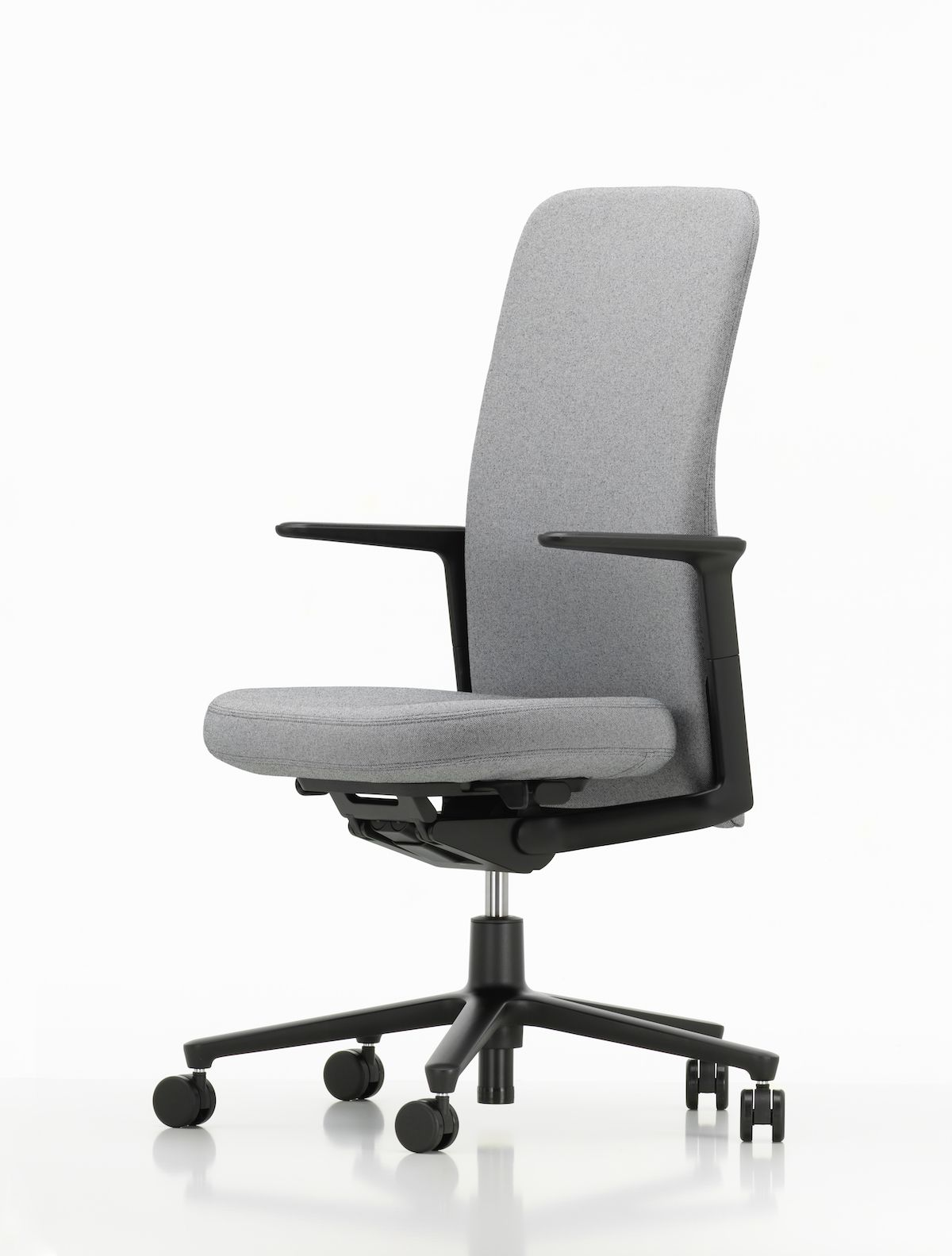 Pacific Chair By Edward Barber Jay Osgerby Office Chair Design Chair Vitra Chair