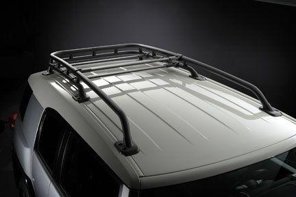 Toyota Fj Cruiser Oem Style Black Roof Rack Fits 2007 2008 2009 2010 2011 2012 2013 And 2014 Fj Cruiser Fj Cruiser 2014 Fj Cruiser Toyota Fj Cruiser