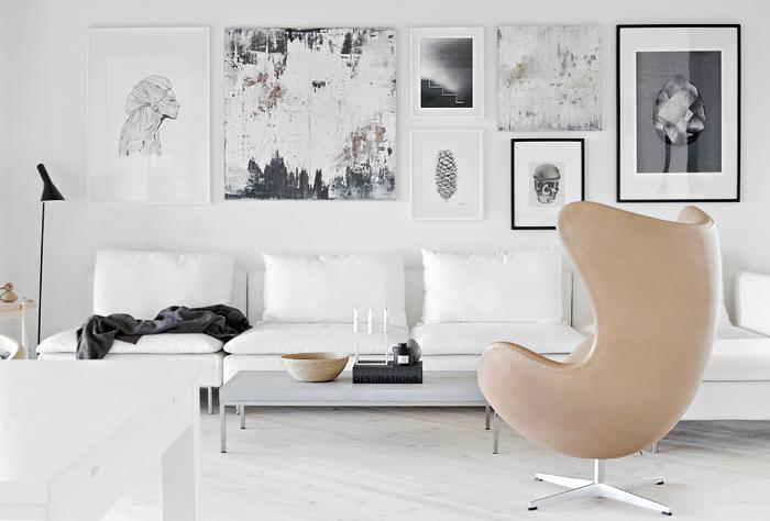 Inneneinrichtung · Living Room_stylizimo. Moderne Wohnzimmer WohnenBilderrahmenWohnzimmer WandkunstWohnzimmerWohnzimmer ...