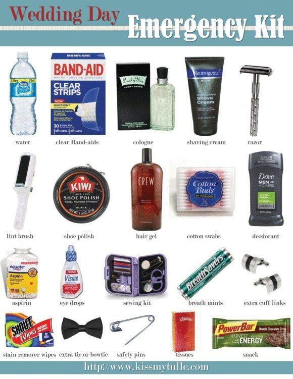 19 Kits de supervivencia caseros para las peores situaciones