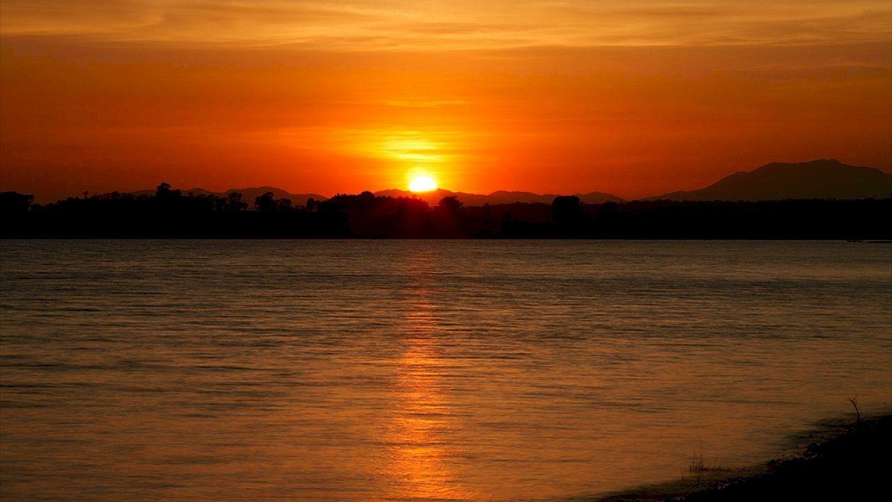 شعر عن الغروب Sunset Celestial Outdoor