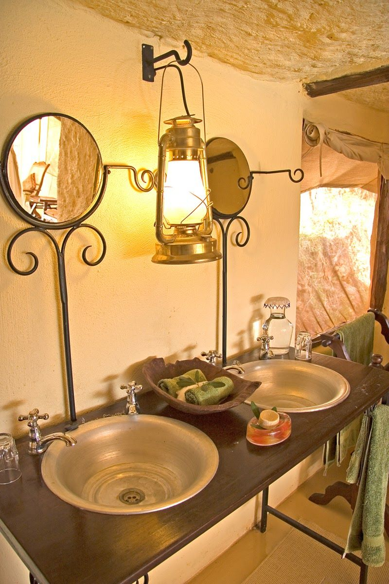 Pin By The Long Run On Cottars 1920 S Camp Vintage Bathroom Accessories Safari Decorations British Colonial Style