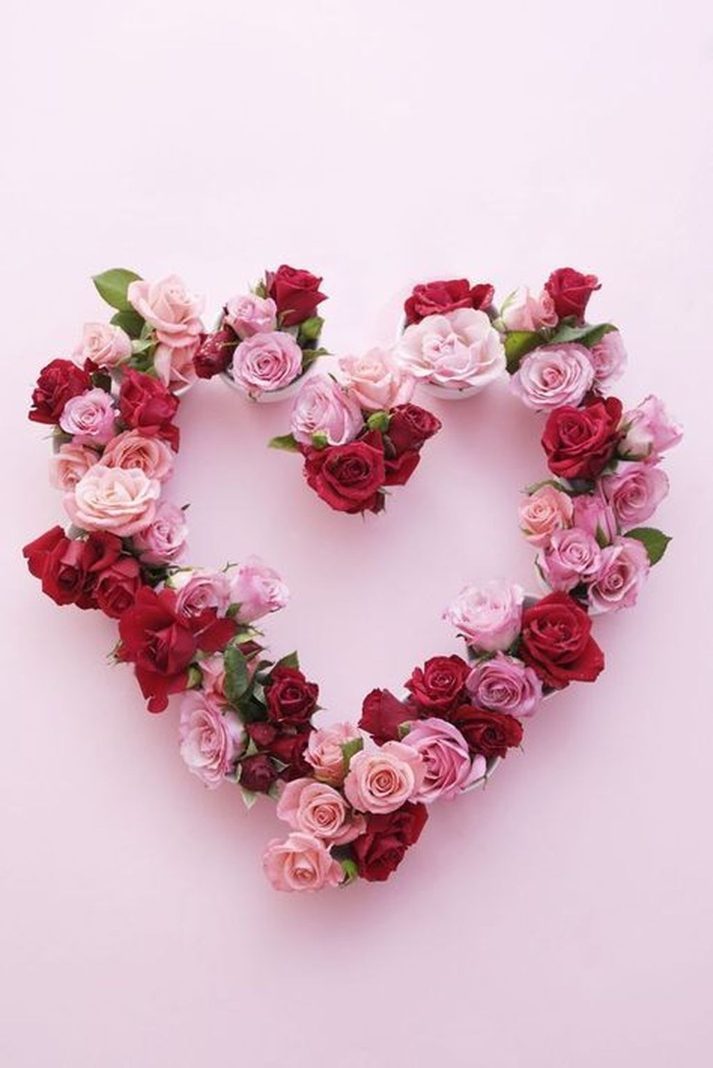 Valentine's day garden decor   Cute Flower Decoration Ideas For ValentineuS Day  Flower