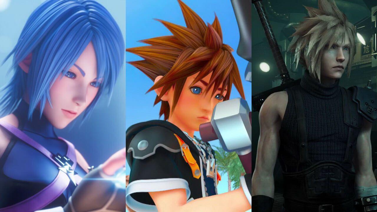 Promosikan 'World of Final Fantasy,' Tetsuya Nomura Bahas