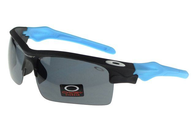 Wholesale Fashion Oakley Jawbone Sunglasses Black Blue Frame Black Lens#Oakley  Sunglasses | cheap oakley sunglasses | Pinterest