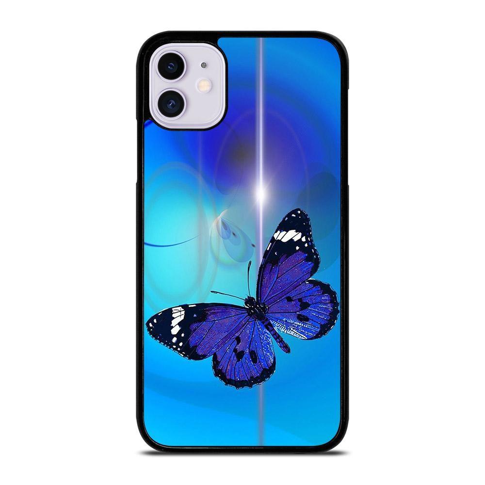 Butterflies butterfly art iphone 11 case di 2020