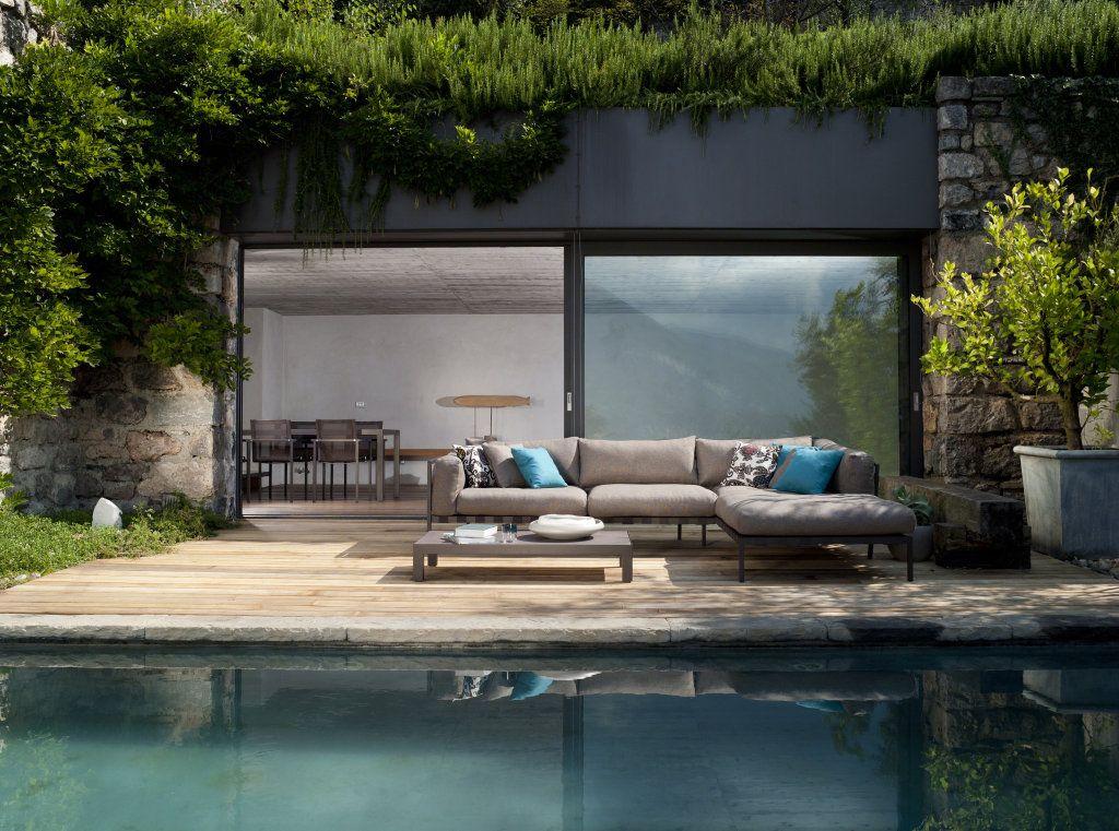 mobilier outdoor 2012 salon natal alu sofa de trib la maison design arquitectura ghr. Black Bedroom Furniture Sets. Home Design Ideas