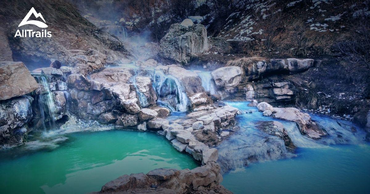 Best Trails near Spanish Fork Utah Explore