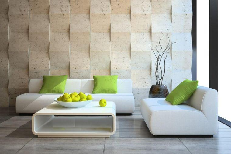 Comment décorer un salon moderne avec un intérieur élégant Partie 1