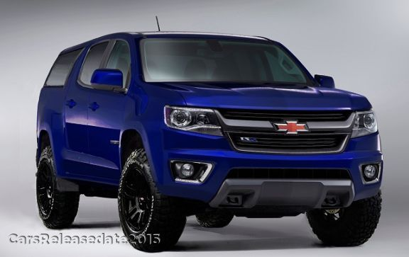 2017 Chevy Blazer K-5 Release date and Price - http ...