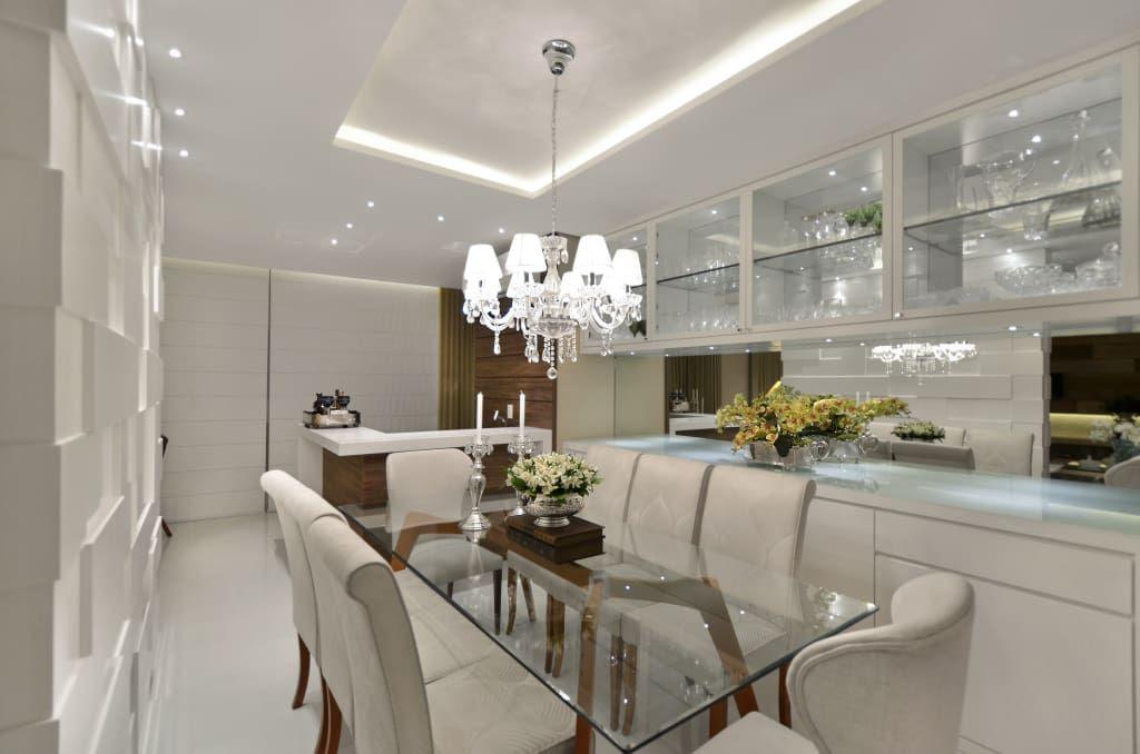 Fotos de decora o design de interiores e reformas sala for Foto casa classica