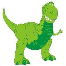 Resultado de imagem para desenhos dinossauros de eva